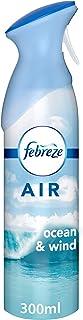 Febreze Air Freshener - Ocean Spray, 300 ml