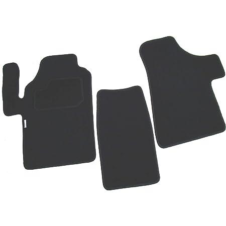 Autix Gastraum Teppich Fußmatten Hinten 3 Teilig Mercedes Viano Auto