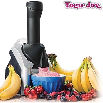 Machine à Yaourts Glacés Yogu Joy glace sorbetiere sorbet