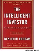 The Intelligent Investor by Benjamin Graham - Paperback