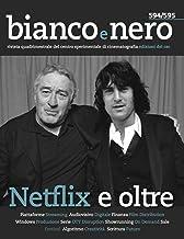 Permalink to Bianco e nero. Rivista quadrimestrale del centro sperimentale di cinematografia (2019): 594-595 PDF