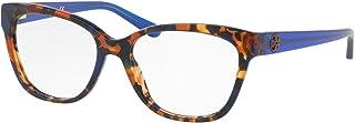 Tory Burch Women's TY2079 Eyeglasses 51mm