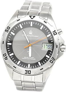 [クリスチャーノ・ドマーニ] 腕時計 CD-5555-5 シルバー