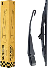 Best honda crv rear wiper size Reviews