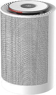 Cajolg Calefactor Portatil,Ajuste de 3 velocidades, Puede ser cronometrado Fast Heater Handy Calentador,Cronotermostato Calefaccion Eléctrico,Negro