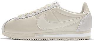 (ナイキ) クラシック コルテッツ ナイロン レディース ランニング シューズ Nike Classic Cortez Nylon 749864-201 [並行輸入品]