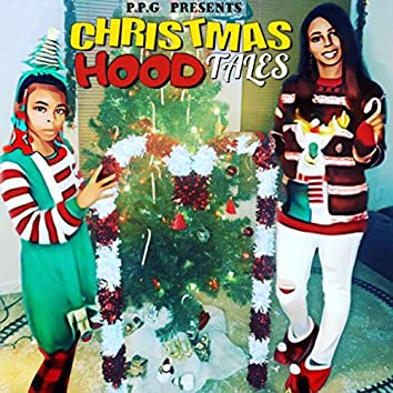 Merry Christmas Hood Tales