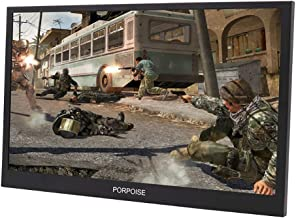 144HZ 17.3 inch 1920x1080 300 cd/m Brightness Portable LED Monitor IPS Screen HDMI VGA PS3 PS4 NS 3D Printer Monitor DIY Kit LCD Module