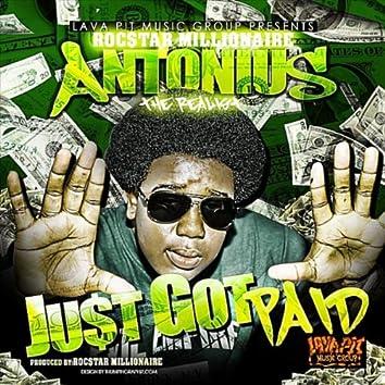Just Got Paid (feat. Lil Shams)