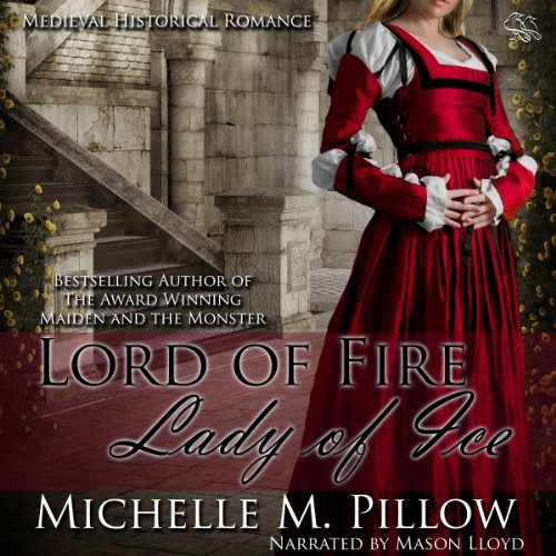 Lord of Fire, Lady of Ice audiobook cover art