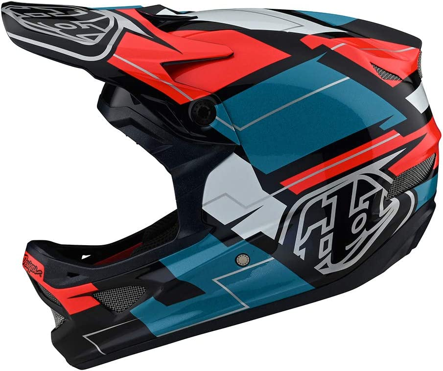 Troy Lee Designs Adult Downhill Bike BMX Mountain F Max 47% OFF Wholesale Full