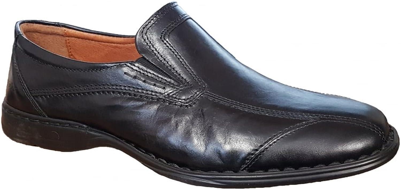 Josef Seibel Mens Shawn Slip On shoes 33210