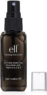 elf Makeup Mist and Set Spray, Clear - 60 ml