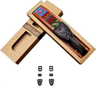VKO Camera Shoulder Neck Strap Belt Compatible for Sony A6500 A6400 A6300 A7SII A7S A7 A7II A68 A77II A3000 A6000 A5100 NEX-6 A99 RX1 RX1R A7R A7RII RX10II RX10III A99 A99II Cameras Luxury Vintage
