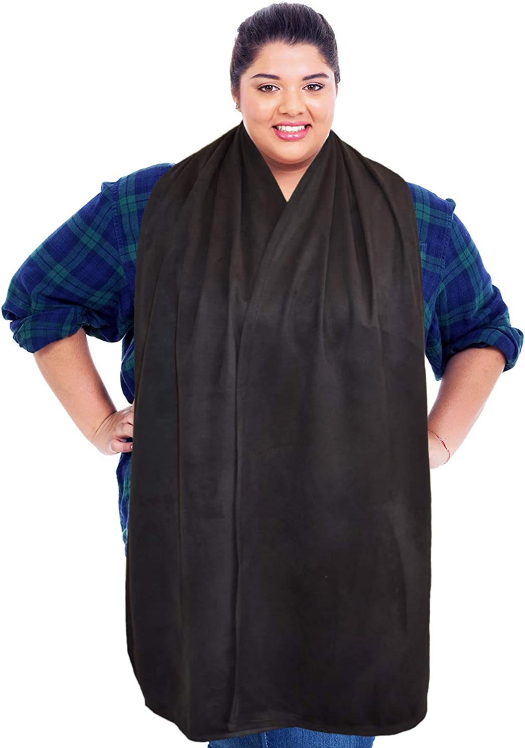 DinerWear Chic Adult Bib Dining Resis Stain Scarf 25% OFF Cravaat New color Large-