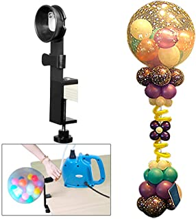 PMU T-RIFIC Balloon Stuffing Machine and Air Pump Inflator (2/pkg) Pkg/1 38605-73007