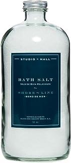 K. Hall Designs Shoreline Bath Soak 32 oz.