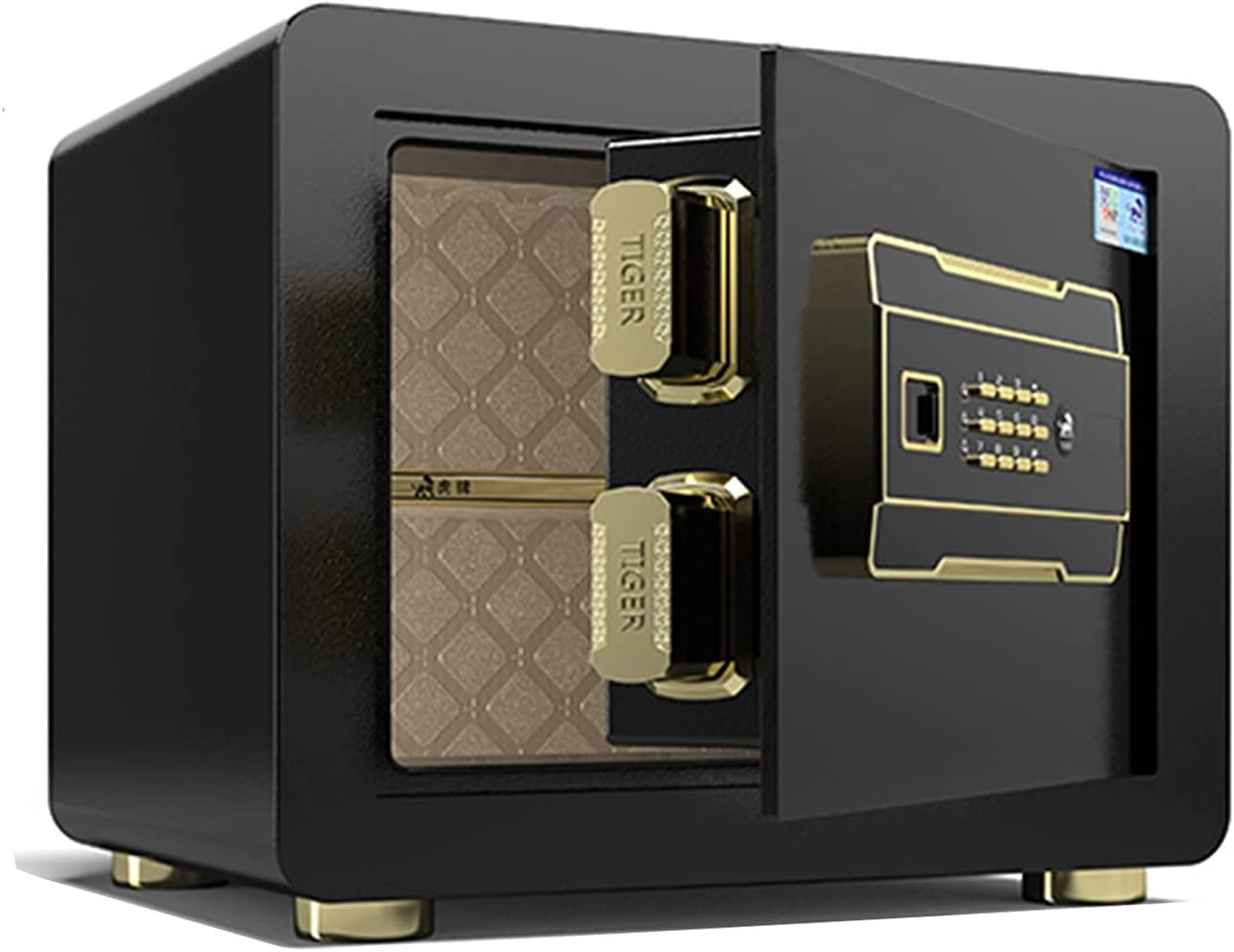 PARTAS Popular popular Home Small Electronic Colorado Springs Mall Safe Lock Password Safety Cabinet