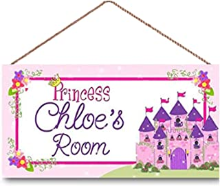 Amazon Com Princess Room Decorations