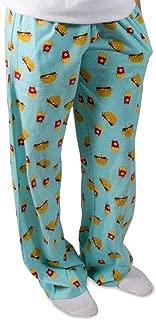 Best cheeseburger pajama pants Reviews