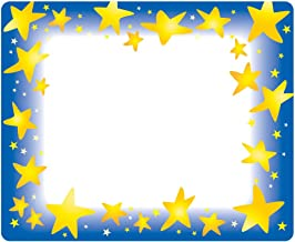 bright star name labels