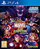 Marvel Vs. Capcom Infinite - Exclusive Content PS4 - PlayStation 4