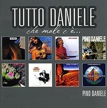 Tutto Daniele by PINO DANIELE (2006-09-25)