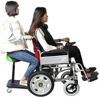 Amazon.es: rueda electrica - Sillas de ruedas eléctricas ...