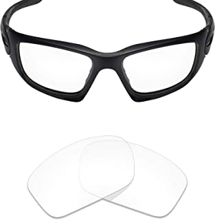 Mryok Replacement Lenses for Oakley Scalpel - Options
