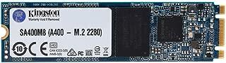 "Kingston A400 SSD 120GB SATA 3 2.5"" Solid State Drive SA400S37 240G"