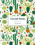 Cornell Notes Notebook: Cornell Note Taking System Notebook, 120 pages to Organize Notes for School, College, University, Work and Business... 8.5 x11 Large (Cornell notes Notebooks)