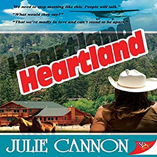 Heartland                   By:                                                                                                                                 Julie Cannon                               Narrated by:                                                                                                                                 Paige McKinney                      Length: 7 hrs and 14 mins     45 ratings     Overall 4.2
