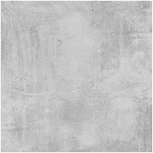 Terrassenplatten Betonoptik grau matt, glasiert, R11, Feinsteinzeug, 60x60x2,0cm 1Krt=0,72qm, MOES284
