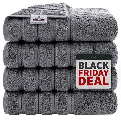 toalla lino fabricante American Soft Linen