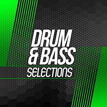 Drum & Bass Selections