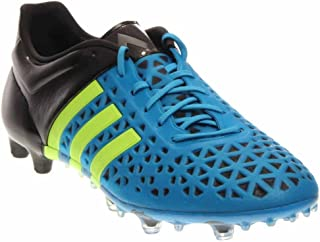 adidas Mens Ace 15.1 Fg/Ag Firm Ground/Artificial Grass Soccer Cleats