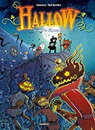 Hallow, tome 2 par Ood Serrière