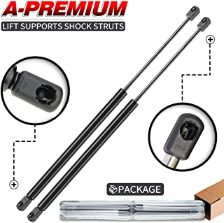 StrongArm 4545 BMW 8 Series Trunk Lift Support 1991-97 Pack of 1