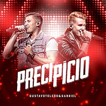 Precipício (Ao Vivo) - Single