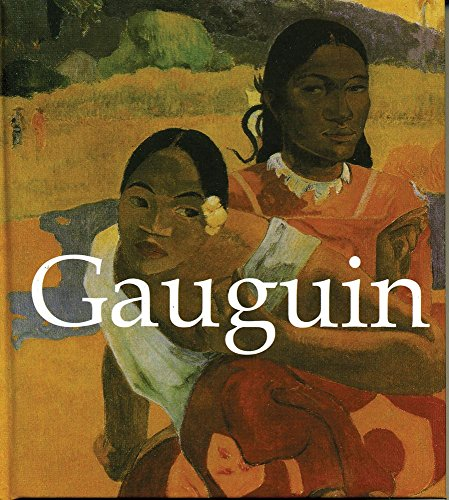 Gauguin: 1848-1903 (Mega Square)