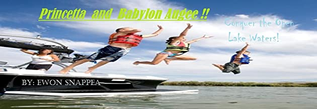 BFF'S Princetta and Babylon Augee and thier rip-roaring, full throttle adventures! (Princetta and Babylon Augee! Conquer t...