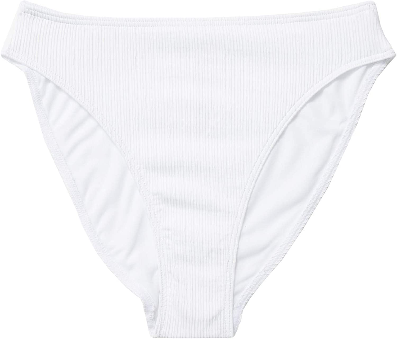 Roxy Women's Standard Stay Golden Full Bikini Bottom