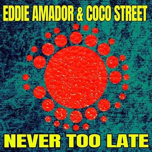 Eddie Amador & Coco Street