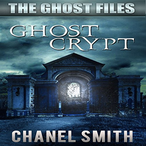 Ghost Crypt audiobook cover art