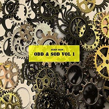 ODD & SOD, VOL. 1