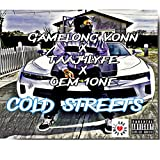 Cold Streets [Explicit]