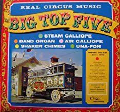 Best real circus music Reviews