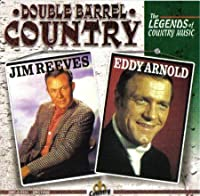 The Legends Of Country Music by Jim Reeves
