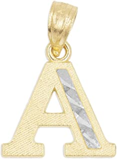 gold kali pendant