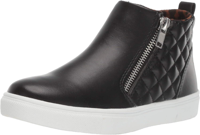 | Steve Madden Unisex-Child Jreggie Sneaker | Loafers